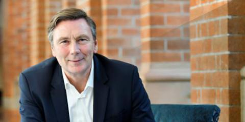Image of David Thodey