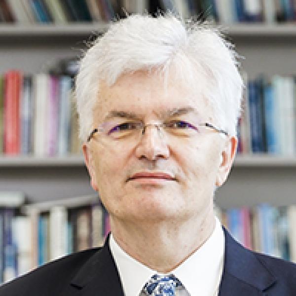 Professor Glyn Davis AC